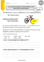 Exercice Soustraction : CM2
