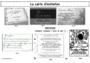 Exercice Textes informatifs / Documentaires : CM2