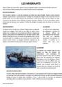 Exercice Textes informatifs / Documentaires : CM1
