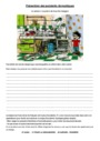 Leçon et exercice : L'éducation à la santé : CE2