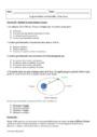 Cours et exercice : La gravitation universelle : Seconde - 2nde