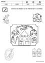 Leçon et exercice : La rentrée : MS - Moyenne Section