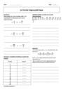 Cours et exercice : Le cercle trigonométrique : Seconde - 2nde