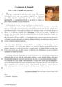 Cours et exercice : Lecture compréhension : 5ème