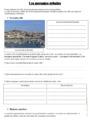 Leçon et exercice : Les paysages urbains et ruraux : CM1