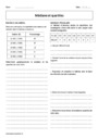Cours et exercice : Médiane, quartiles : Seconde - 2nde