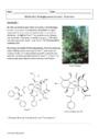 Cours et exercice : Molécules biologiquement actives : Première S - 1ère S