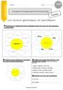 Leçon et exercice : Mots étiquettes : CM2
