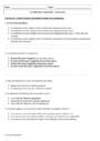Cours et exercice : Origine de la biodiversité : Seconde - 2nde