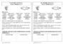 Leçon et exercice : p / b - Son complexe, confusion : CP