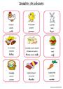 Leçon et exercice : Pâques : GS - Grande Section