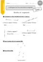 Leçon et exercice : Point, droite et segment : CE2