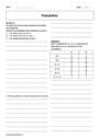 Cours et exercice : Probabilités - Généralités : Seconde - 2nde