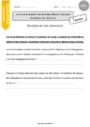 Leçon et exercice : Problème de recherche d'informations : CE1
