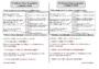 Leçon et exercice : Problème de recherche d'informations : CE2