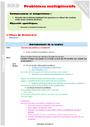 Leçon et exercice : Problèmes : CM2