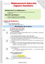 Leçon et exercice : Quadrillage : CM2