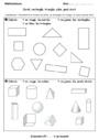 Leçon et exercice : Révision / Bilan : CP