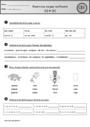 Leçon et exercice : s / z - Son complexe, confusion : CE1