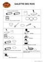 Leçon et exercice : Se familiariser avec l'écrit : Maternelle - Cycle 1