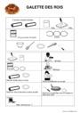 Leçon et exercice : Se familiariser avec l'écrit : MS - Moyenne Section