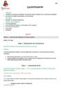 Séquence - Fiche de préparation Grammaire : CE2