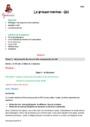 Séquence - Fiche de préparation Groupe nominal : CM2