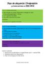 Séquence - Fiche de préparation Histoire - Nouveau programme : CM2