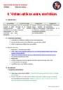 Séquence - Fiche de préparation Le jugement : CM2
