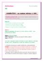 Séquence - Fiche de préparation Numération : CE1