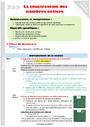 Séquence - Fiche de préparation Soustraction : CM2