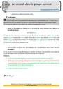 Révision, soutien scolaire - Accord dans le groupe nominal : CM2