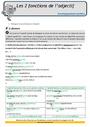 Révision, soutien scolaire - Adjectif Qualificatif : CM2