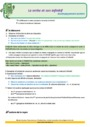 Révision, soutien scolaire - Français : CE1