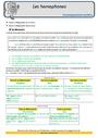 Révision, soutien scolaire - Homonymes, homophones : CM2
