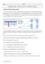 Cours et exercice : Stockage optique: écriture d'un CD-R ou CD-RW : Terminale S – TS