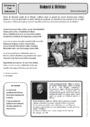 Leçon et exercice : Temps modernes : CM2