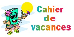 logo Pass Education Cahier de vacances