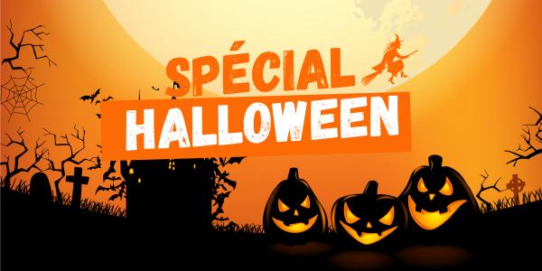 Halloween - Pass Education