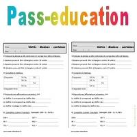Unités, dizaines, centaines - Ce1 - Exercices à imprimer - Pass Education