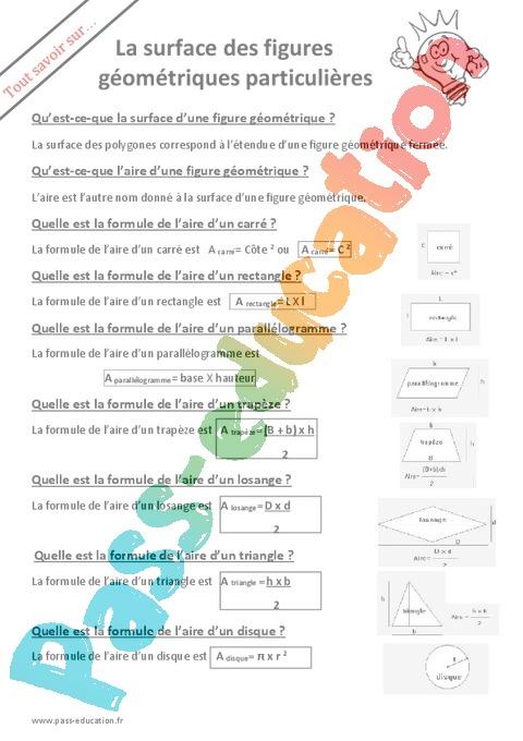 Mathematiques 6eme Cycle 3 Soutien Scolaire Exercices Cours Evaluation Revision