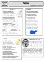 Leçon et exercice : 20eme siècle : CM2