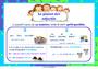 Leçon et exercice : Accord de l'adjectif qualificatif : CP