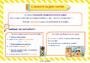 Leçon et exercice : Accord sujet verbe : CP