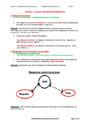Cours et exercice : Actions, interactions et modélisations : 4ème