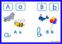 Affichage pour la classe Abécédaires : MS - Moyenne Section