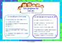 Affichage pour la classe Lecture : CE2
