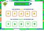 Affichage pour la classe Mathématiques : CE1