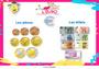 Affichage pour la classe Monnaie et prix euros : CP