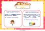 Affichage pour la classe Phonologie : CE1